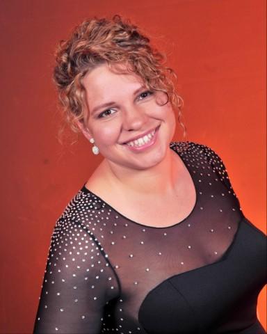 Alessandra, creator behind Unique Pastiche Events