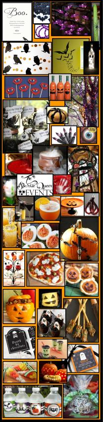 Halloween Party {for adults only}