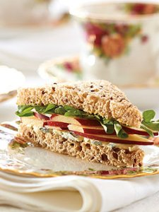 Regal Tea Sandwiches – shared by My Little Review Corner