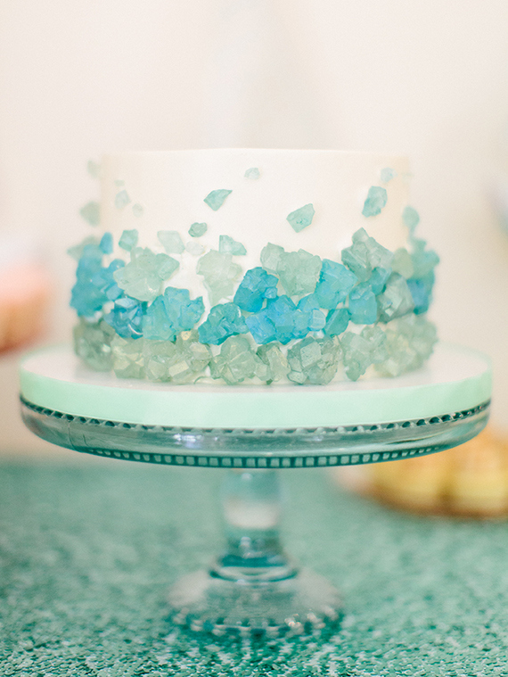 Rock Candy Cake – made by Sweet and Saucy Shop