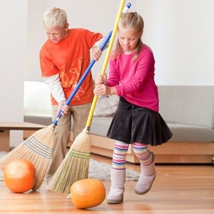 Pumpkin Bowling – shared in a fantastic round up from My Life and Kids