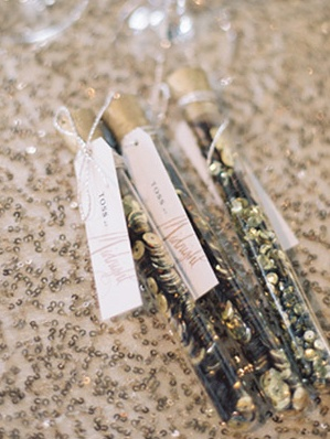 Sequin Confetti Party Favors – spotted on Pinterest