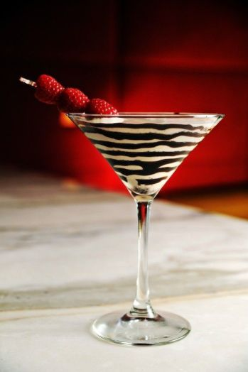 """Temptation"" Signature Cocktail – cocktail recipe share on Las Vegas Weekly"