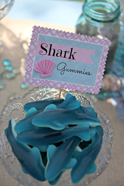 Shark Gummies – shared on The Cottage Home