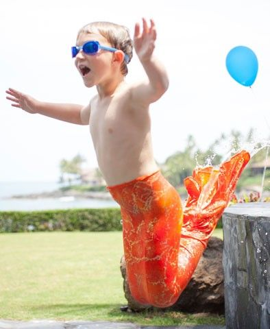 Merman and Mermaid Tails – sold by FinFun