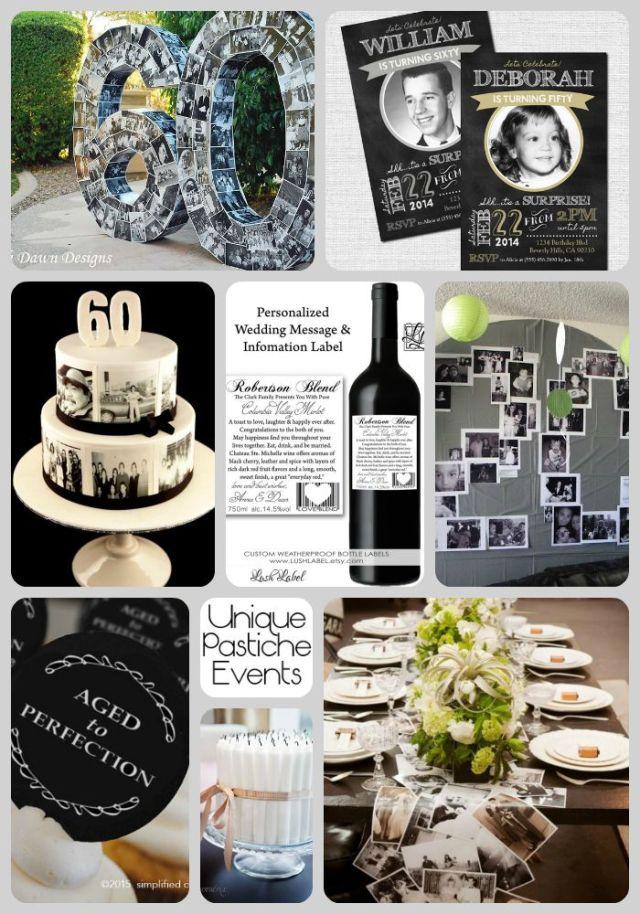 Milestone Memories Birthday Celebration Ideas