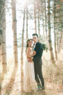 Forest Wedding Photography – shared by Tessa Barton