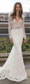 Berta Bridal Fall 2015 Wedding Dress