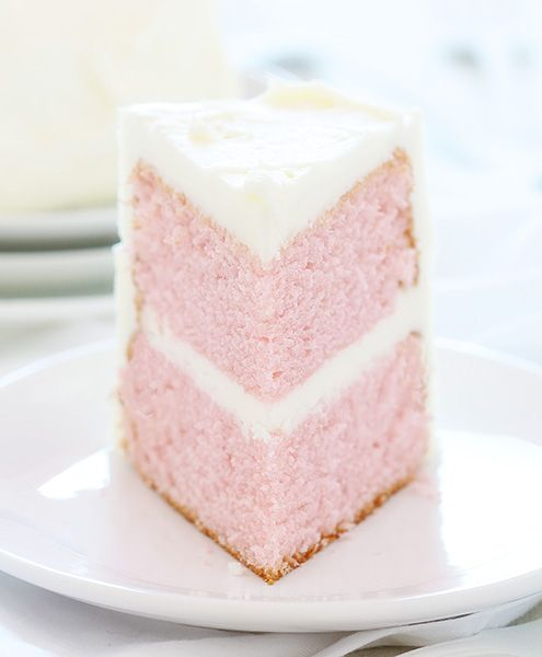 Pink Velvet Cake – recipe shared by I Am Baker
