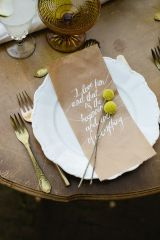 Country Place Setting – shared on Burnett's Board