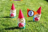 Homemade DIY Backyard Mini Golf Tutorial – shared by eHow