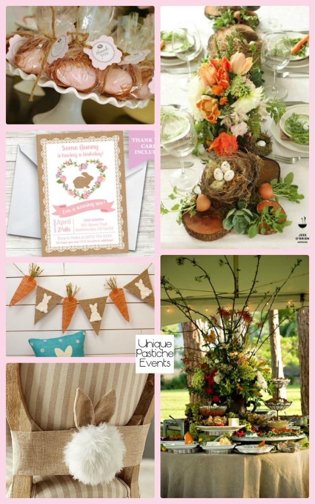 Rustic Spring Baby Shower Ideas Unique Pastiche Events